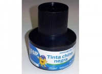 TINTA CHINA NEGRA
