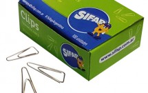 Clips Triangular x100u (CAJA)